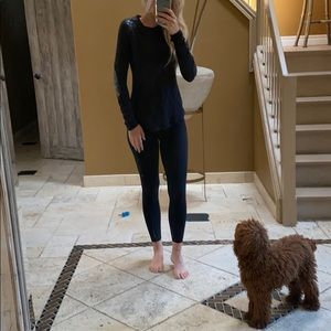 Lululemon long-sleeve